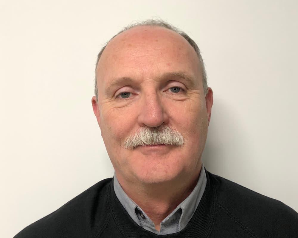 Gary Blackham - Steller Engineering
